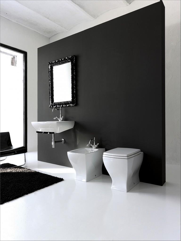 kúpeľňa minimalizmus